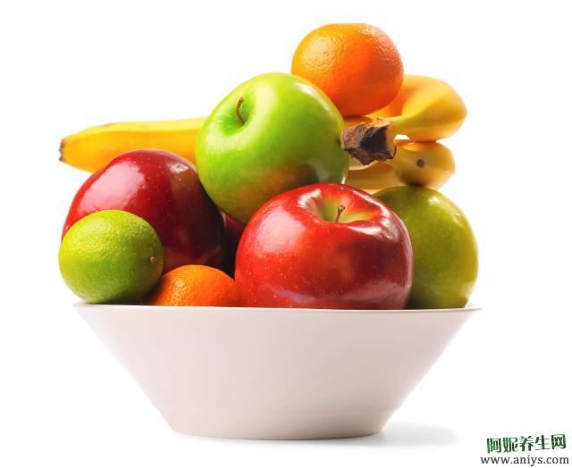 水果最常见的10个误区
