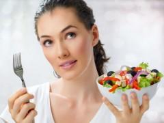 女人日常减肥10个小招术 简单还有效