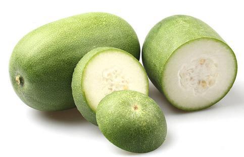 夏季消暑食为佳 清热利湿吃五瓜图1