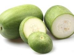 夏季消暑食为佳 清热利湿吃五瓜