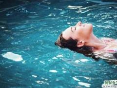 游泳减肥:游泳对心肺功能的影响