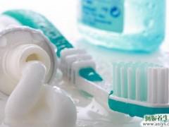 选牙膏的学问:想保护好你的牙齿,你的牙膏选对了吗?