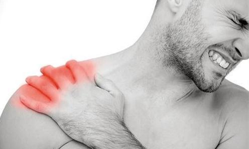 如何驱除肩膀的寒气