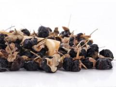 黑枸杞的功效有那些?吃黑枸杞有什么作用