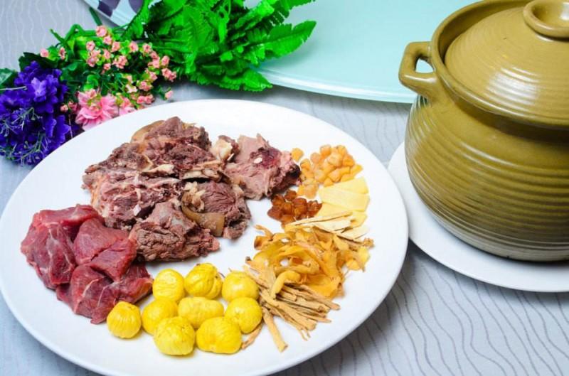 冬季食疗食谱:冬季吃什么才能补充营养