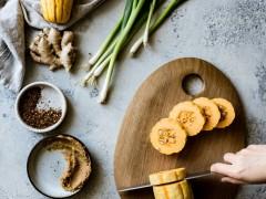 饮食与养生:夏季排毒养颜蔬菜图1