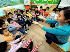 怎么挑幼儿园:不会挑选孩子幼儿园?具备这3点的幼儿园才合格