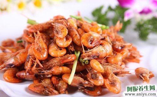 河虾的营养价值.河虾的功效与作用