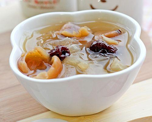 秋季养生:11种秋季养生汤,这个季节经常喝,一秋无烦恼!图1