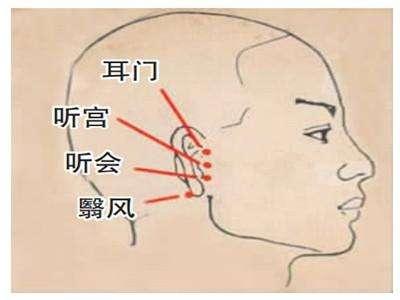 搓耳朵的养生方法:你听说过吗